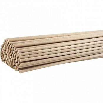 Dřevěná tyčka 3mm 60cm