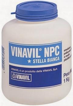 Rámařské lepidlo Vinavil 1kg