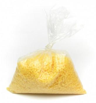 Včelí vosk 0,5kg – granulovaný