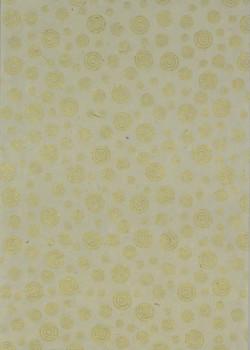 Ruční papír PW256/C01 – 50x75
