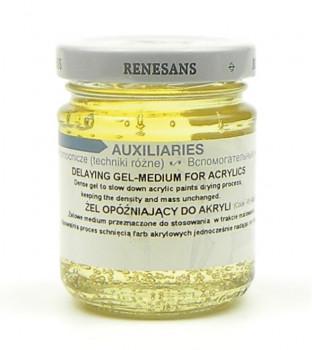 Retardér pro akryl  gelový - 110ml