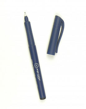 Tenký popisovač Liner 0,5mm – černý