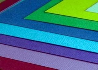 Tiziano umělecký papír A4 160g – 40 odstínů