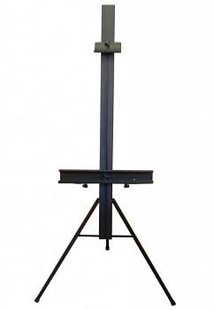 Hliníkový stojan velký