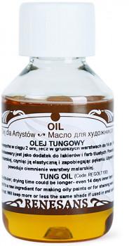 Tungový olej 100ml