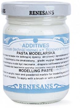 Modelovací pasta Renesans 125ml