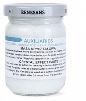 Strukturovací pasta krystal 125ml