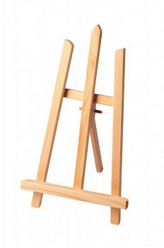 Stojan malířský stolní dekorační A