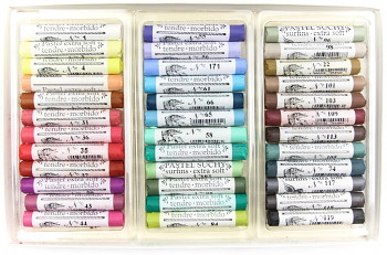 Sada suchých pastelů Renesans 36ks