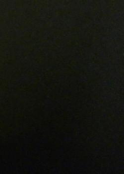 Černý papír pro pastel a akryl 230gr 544x795mm