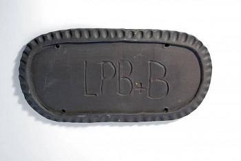 Keramická hlína LPB+B 10kg