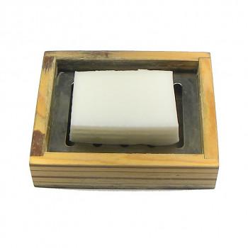 Mýdlová hmota s bambuckým máslem 1kg
