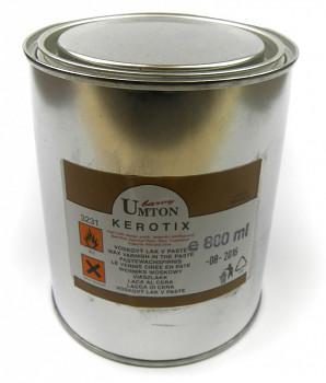 Kerotix v plechovce 800ml