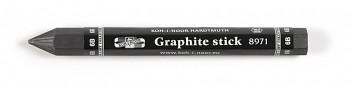 Tužka grafitová v laku 6B