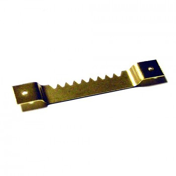 Háček - zlatý hřebínek na hřebík