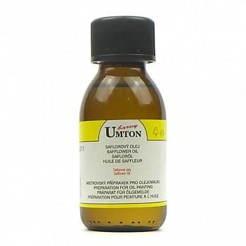Saflorový olej 100ml