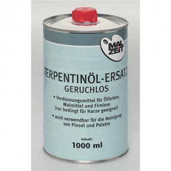 Terpentýn - terpentinový olej bez zápachu 1l