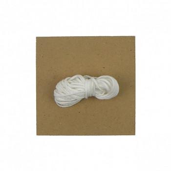Knot na výrobu svíček střední - 5m